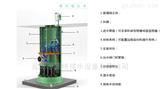 高度集成一体化雨水预制提升泵站厂价