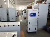 焊接烟雾颗粒过滤收集处理专用脉冲集尘器