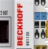 完整订货信息;BECKHOFF 总线耦合器