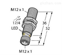 弹簧式接线端子/图尔克TURCK快速报价