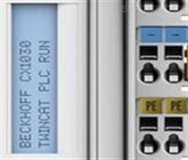 BECKHOFF倍福电源模块新的技术数据