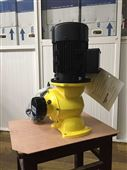 GB1500机械隔膜计量泵/美国米顿罗