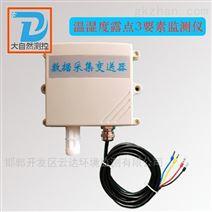 环境温湿度、露点温度3要素监测仪
