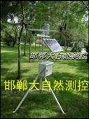 移动气象站、环境监测仪