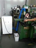 半自動砂輪式磨床配套專用吸塵器集塵器