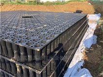 闡述三代雨水收集系統對比