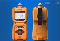泵吸式气体检测仪