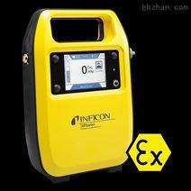 IRwin 甲烷泄漏检测仪