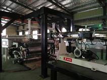 pp片材生產線設備