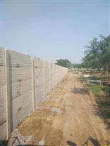 山东水泥围墙设备5公分围墙板机立柱机价格