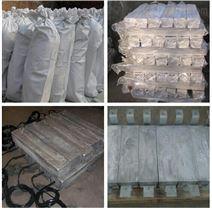 厂家供应铝合金牺牲阳极 铝阳极价格