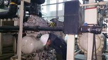 约克FRICK离心冰机维修,氟聚冰机大修保养