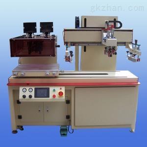数控电动丝印机系列SL-CCD5060P