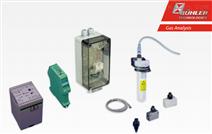 德国BUHLER 湿度检测控制传感器 4111100
