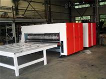 圆压圆型印刷机