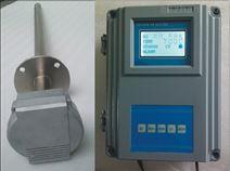 烟道氧气含量检测一体式氧探头氧化锆分析仪