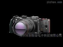 上海飞础科单镜头双视场测温型热像仪