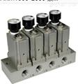 ARM2000-5B1-01G资料归档:日本SMC集装式减压阀手册