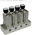 资料归档:日本SMC集装式减压阀手册