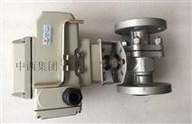 型号:ALX-100B电动阀门执行器