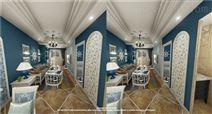 VR房地产:新的全景互动VR看房体验