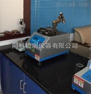 XK-3027皮革往复式摩擦褪色测定仪产品介绍