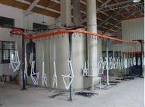 混合式涂装悬吊生产线