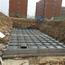 地埋式箱泵一体化厂家定位