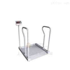 带打印做透析电子轮椅秤,医用血透秤