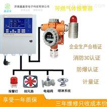 生产液化气气体报警器厂家