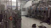 太仓水处理设备|太仓玻璃清洗超纯水设备