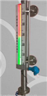 耐高温耐高压磁敏型双色液位计