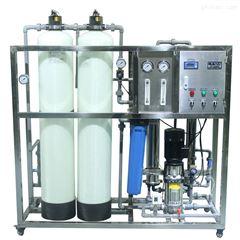 消毒产品RO纯水处理一级反渗透