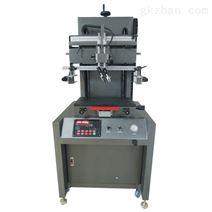气动垂直平面丝印机