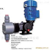 意大利SEKO机械投加泵PS1D054C柱塞泵定量泵