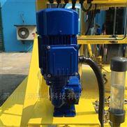 意大利赛高MS1B108C机械隔膜计量泵