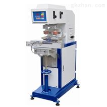 气动单色油盅移印机