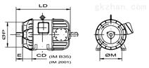 希而科优势winkelmann 直流电机 G系列
