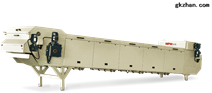 CCB系列不锈钢带式冷却破碎机
