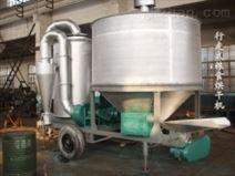 小型移动流化粮食烘干机