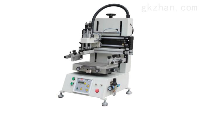 2030平面丝印机