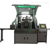 JH-PT11全自动八工位丝印机