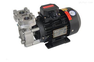 WM-10直联式高温泵