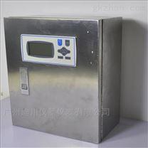 不锈钢自动定量控制加水设备流量计系统