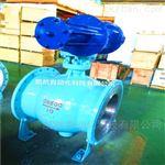 广西液控球阀液动执行器液压站原理
