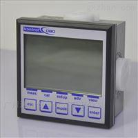 EC-4110智能型電導率/電阻率變送器