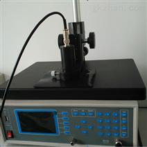 雙極板四探針電阻測試儀