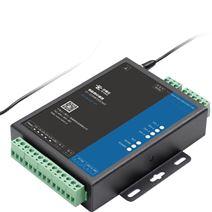 中易云672GCIWC物联网中继器 输入输出模块