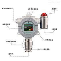 供应工业防爆二氧化碳气体检测仪 壁挂式