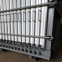 空心隔墙板模具车设备轻质墙体板搅拌机设备
